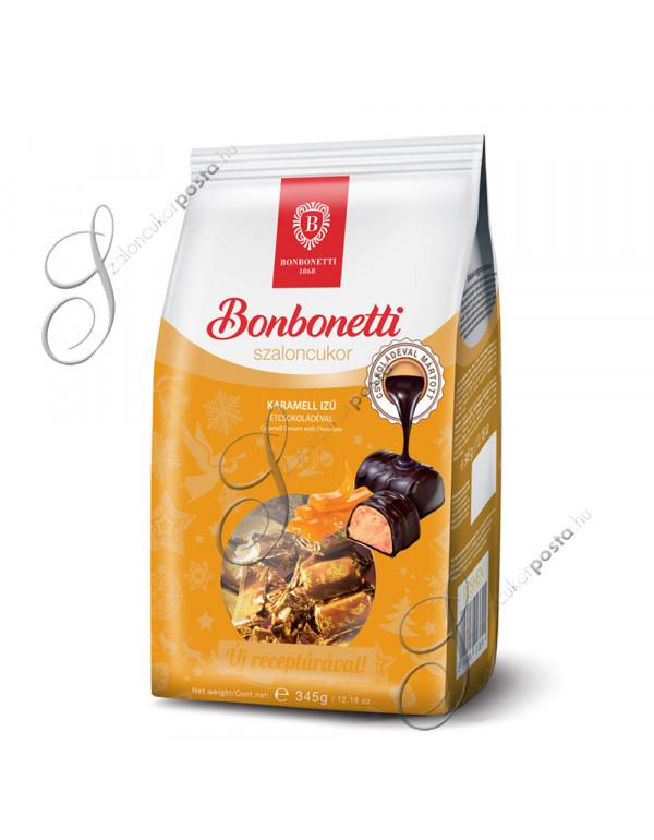 Bonbonetti vajkaramellás szaloncukor