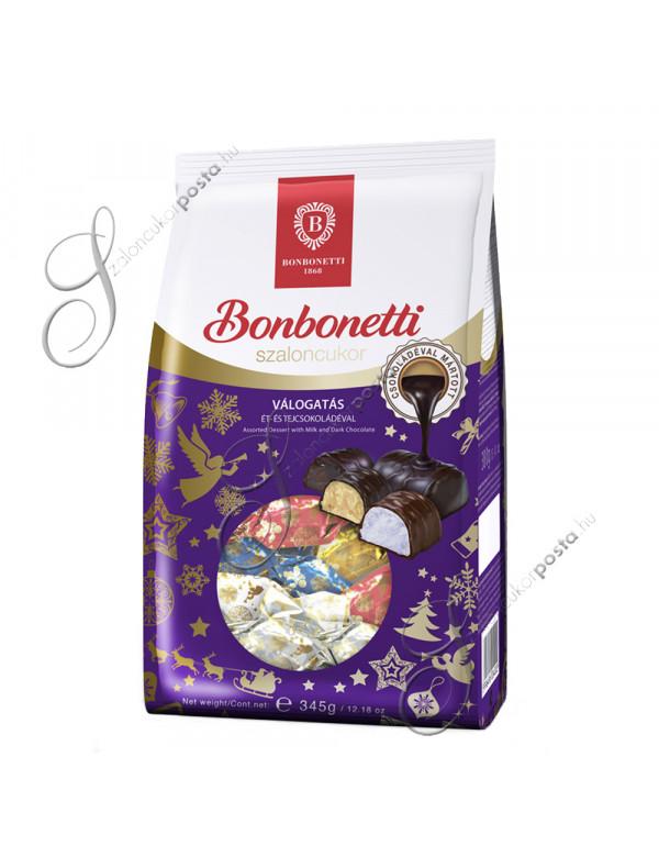 Bonbonetti szaloncukor válogatás