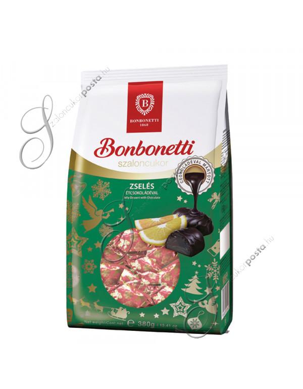 Bonbonetti zselés szaloncukor
